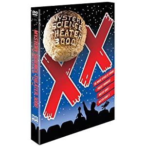 Mystery Science Theater 3000: Vol. XX movie