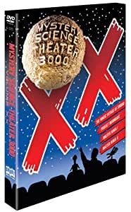 Mystery Science Theater 3000: Vol. XX