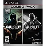 Combo Call of Duty: Black Ops combo pack  para PlayStation 3