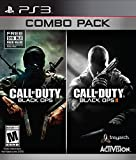 Call of Duty Black Ops 1& 2 Combo PS3