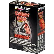 Dupli-Color BCP400 Red Brake Caliper Kit