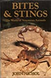 img - for Bites and Stings: The World of Venomous Animals book / textbook / text book
