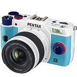 PENTAX デジタル一眼カメラ Q10 エヴァンゲリオンモデル TYPE 00: レイ