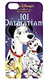 101 Dalmatians Cartoon Fashion Hard back cover skin case for apple ipod touch 5 5th generation-it5da1005