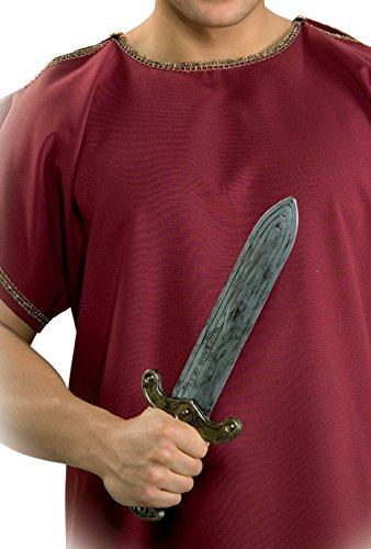 Rubie's Costume Co Roman Small Sword Costume