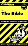 CliffsNotes on The Bible, Revised Edition (Cliffsnotes Literature Guides)