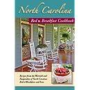 North Carolina Bed & Breakfast Cookbook