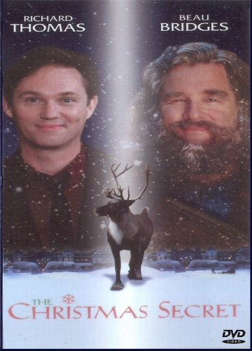 buying classic christmas family film at its best overseas dvd is an all region disc so it will play not only on us dvd players but on dvd players all - The Christmas Secret Dvd