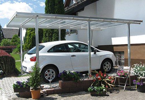 aluminium carport preisvergleiche erfahrungsberichte und kauf bei nextag. Black Bedroom Furniture Sets. Home Design Ideas