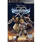 Kingdom Hearts: Birth By Sleep - Special Edition (PSP)by Square Enix