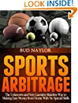 Sports Arbitrage - The Unknown and Ve...