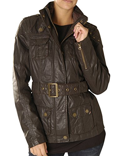 TRIBECA DAMEN JACKE GRACE 500185039000-4203
