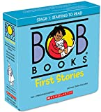 img - for Bob Books: First Stories book / textbook / text book