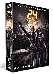 24 heures chrono - Saison 9 : Live Another Day