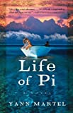 Life Of Pi (Turtleback School & Library Binding Edition)