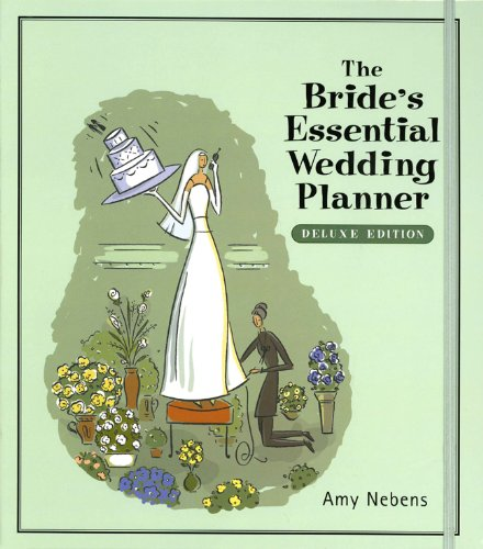 The Brides Essential Wedding Planner