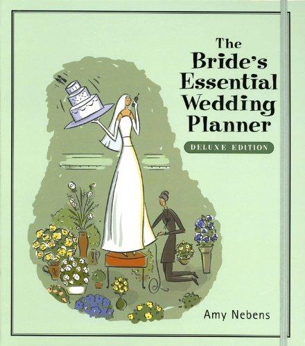 The Brides Essential Wedding Planner