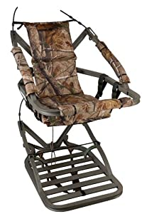 Summit Titan SD Treestand by Summit Treestands