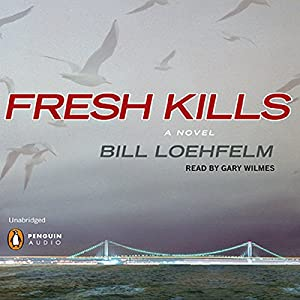 Fresh Kills Audiobook