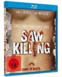 Image de Saw Killing [Blu-ray] [Import allemand]