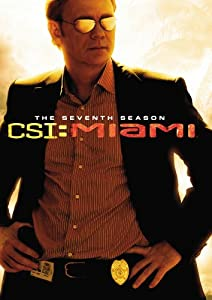 CSI: Miami: Season 7