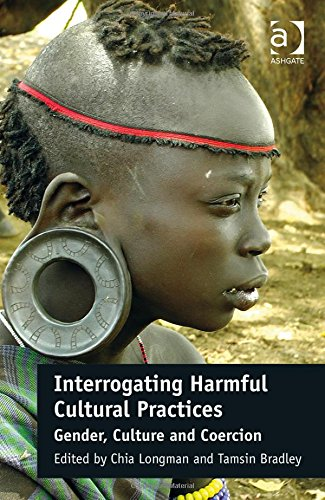 Interrogating Harmful Cultural Practices: Gender, Culture and Coercion