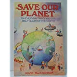 Save Our Planet ~ Diane MacEachern