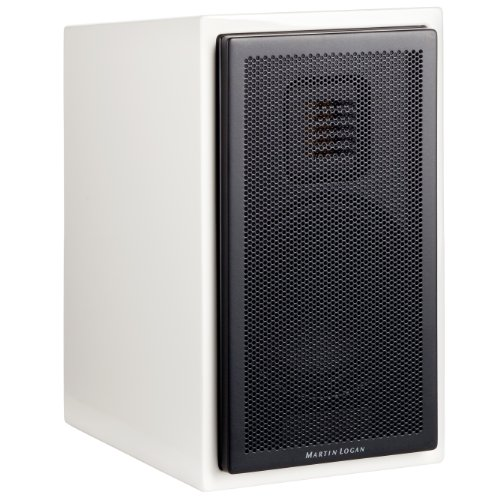 Martinlogan Motion 15 Gloss White Bookshelf Loudspeaker