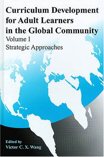 Curriculum Development for Adult Learners in the Global...