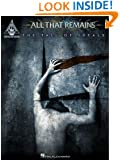 All That Remains- The Fall of Ideas (Guitar Recorded Versions)