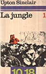 La jungle 1 par Sinclair