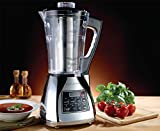 Exclusive Scotts of Stow Chrome Automatic Soup Maker Blender