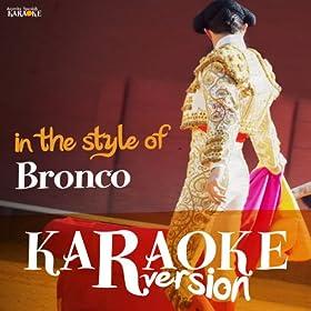 Adoro (Karaoke Version)