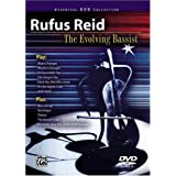 The Evolving Bassist [DVD]by Rufus Reid
