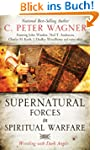 Supernatural Forces in Spiritual Warf...