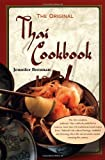 img - for By Jennifer Brennan The Original Thai Cookbook (Reprint Edition) book / textbook / text book