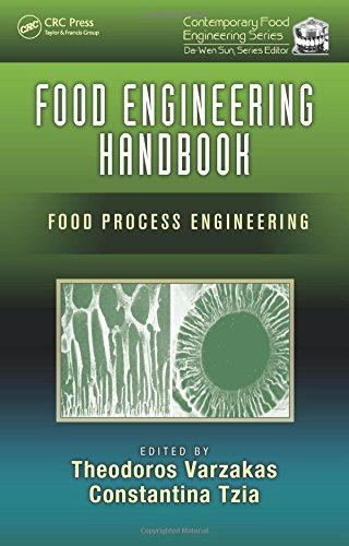 Food Engineering Handbook: Food Process Engineering
