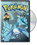 Pokemon Elements 5: Ice [DVD] [Region...