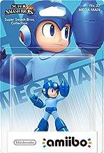 Nintendo - Figura Amiibo Smash MegaMan