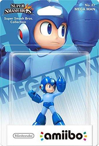 Amiibo 'Super Smash Bros' – Mega Man