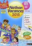 Cahier de vacances - Maternelle  4 -...