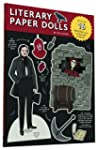 Literary Paper Dolls: Includes 16 Mas...