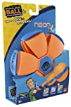 Goliath Phlat Ball Jr Neon Orange