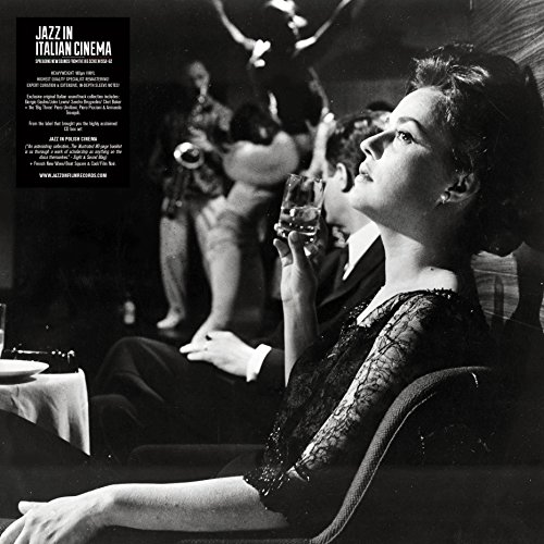 Jazz in Italian Cinema [12 inch Analog]