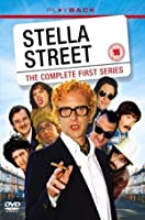 Stella Street - Series 1 - Complete