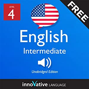 Learn English with Innovative Language's Proven Language System - Level 05: Advanced Audiobook