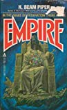 Empire (0441205577) by Piper, H. Beam