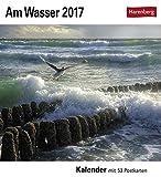 Am-Wasser-Kalender-2017-Kalender-mit-53-Postkarten