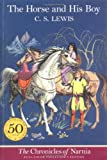 Image of The Horse and His Boy, Full-Color Collector's Edition (The Chronicles of Narnia)