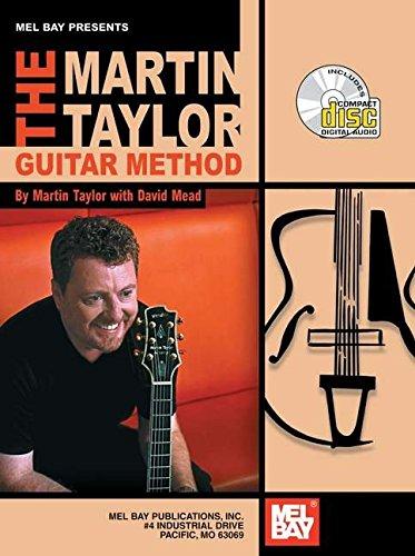 Martin Taylor Guitar Method